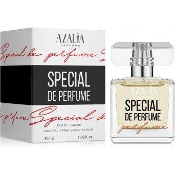 Azalia Parfums Special de Perfume Black