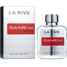 La Rive Game For Men