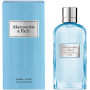 Abercrombie & Fitch First Instinct Blue Women