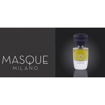 Masque Milano Romanza