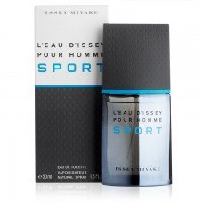 Issey Miyake L'Eau Dissey Pour Homme Sport