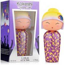 Kokeshi Parfums Lotus by Jeremy Scott