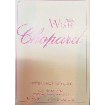 Chopard Wish Pink Diamond