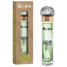 Bi-Es Love Forever Green