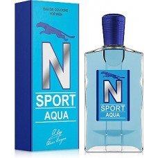 Alain Aregon Sport Aqua
