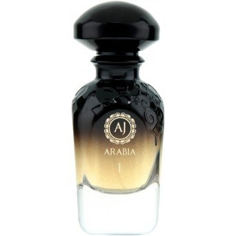 Aj Arabia Black Collection I