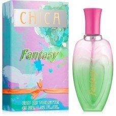 Aroma Parfume Chica Fantasy
