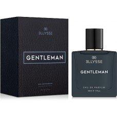 Ellysse Gentleman