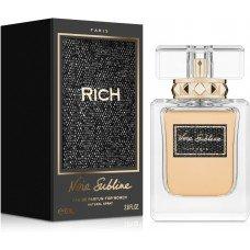 Geparlys Johan B. Rich Noir Sublime
