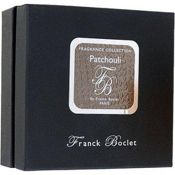 Franck Boclet Patchouli