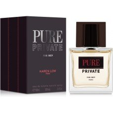 Karen Low Pure Private