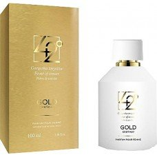 42° by Beauty More Gold Extasy Pour Femme
