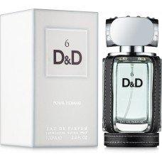 Fragrance World D&D №6