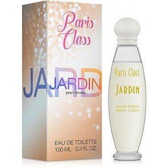 Aroma Parfume Paris Class Jardin
