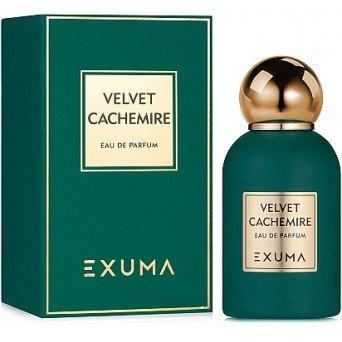 Exuma Velvet Cachemire