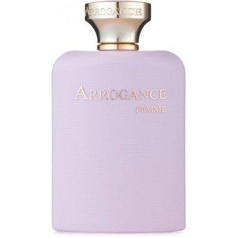 Arrogance Femme