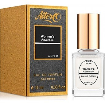 Altero №24 Women's Adventure