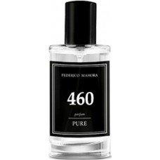 Federico Mahora Pure 460