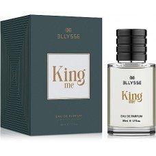Ellysse King me
