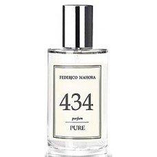 Federico Mahora Pure 434