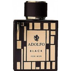 Adolfo Dominguez Black for Men