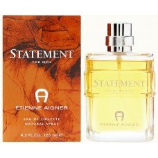 Aigner Statement For Men