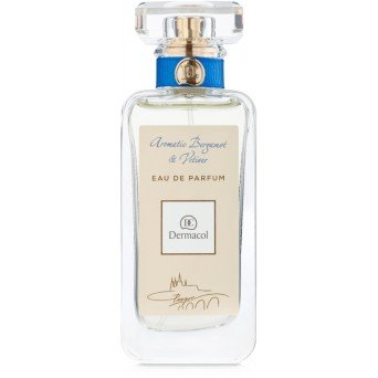 Dermacol Aromatic Bergamot and Vetiver