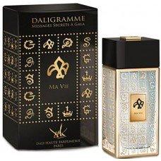 Dali Haute Parfumerie Daligramme Ma Vie