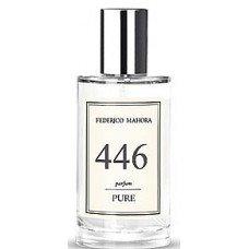 Federico Mahora Pure 446