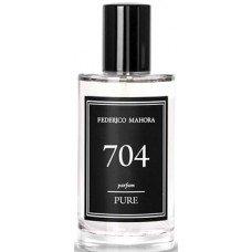 Federico Mahora Pure 704