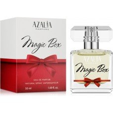 Azalia Parfums Magic Box