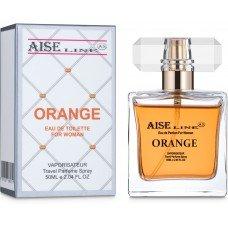 Aise Line Orange