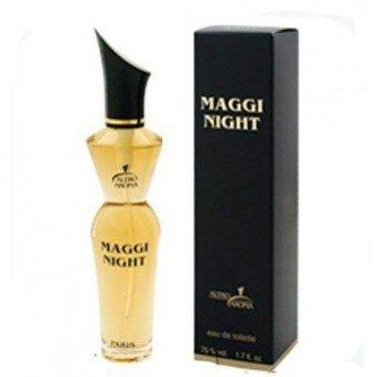 Alain Aregon Maggi Night