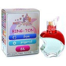 Aroma Parfume Mini Perfume Ring-Ton