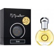 M. Micallef Emir