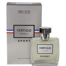 Carlo Bossi Vertigo Sport