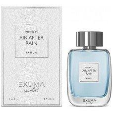 Exuma World Air After Rain