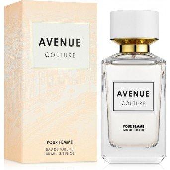 Avenue Couture Pour Femme