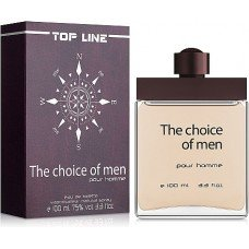 Aroma Parfume Top Line The Choice of Men