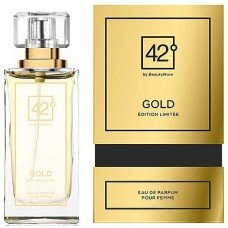 42° by Beauty More Gold Edition Limitee