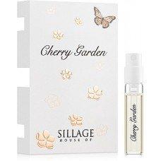 House Of Sillage Cherry Garden