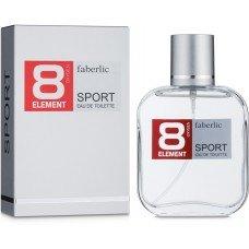 Faberlic 8 Element Sport