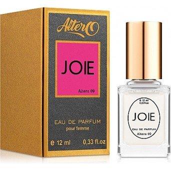 Altero №09 Joie