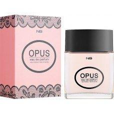 NG Perfumes Opus Black