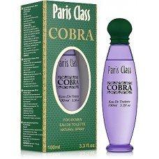 Aroma Parfume Paris Class Cobra