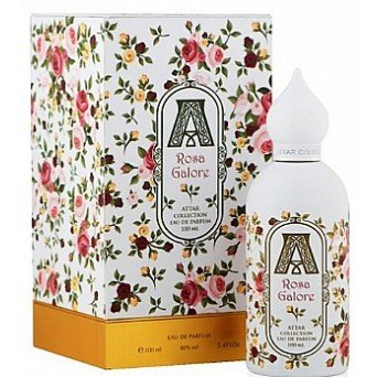 Attar Collection Rosa Galore