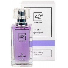 42° by Beauty More VI Sophistiquee Pour Femme