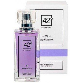 42° by Beauty More VI Sophistiquee Pour Femme