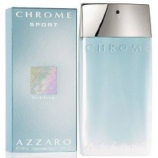 Azzaro Chrome Sport