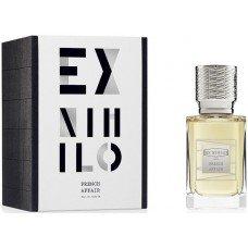 Ex Nihilo French Affair